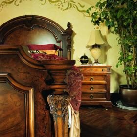 美式卧室设计方案
