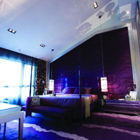 后现代卧室设计案例
