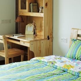 现代简约其他风格卧室设计图