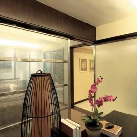 日式书房案例展示