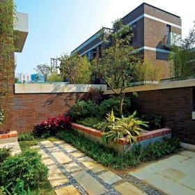 中式花园案例展示