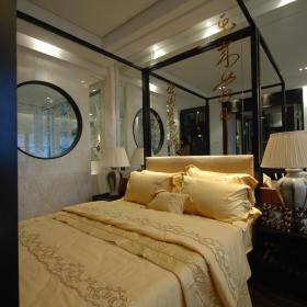 卧室老人房设计案例展示