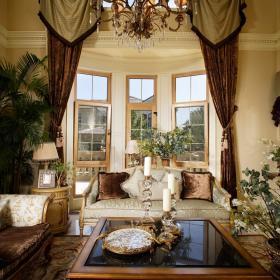 客厅--高清效果图-A-客厅-A (264)