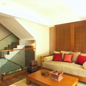 中式东南亚设计案例