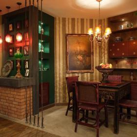 餐厅--高清效果图-餐厅效果图-B (257)