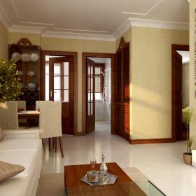 欧式客厅沙发设计图