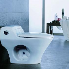 卫生间马桶设计方案