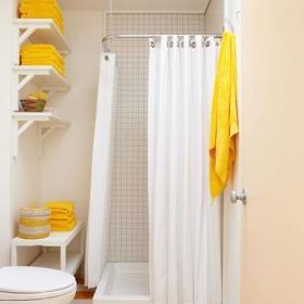 八款5㎡以内卫浴设计