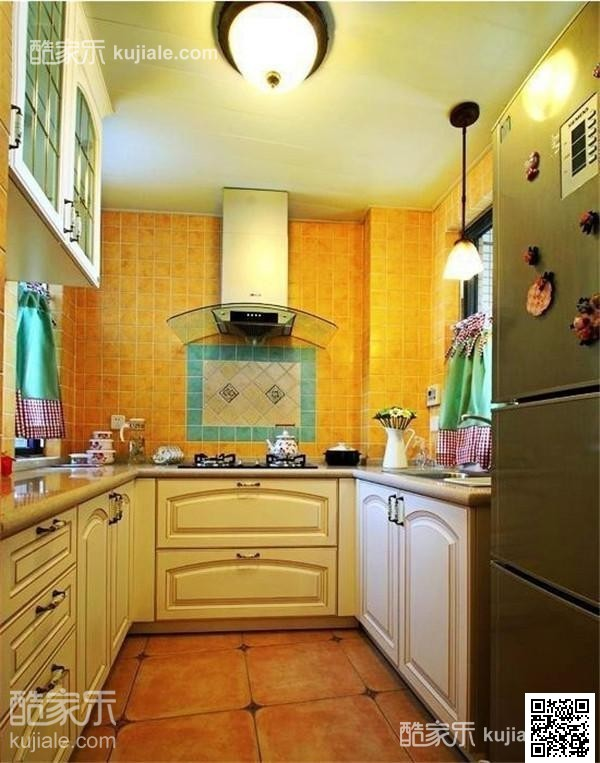 2014最新厨卫瓷砖颜色搭配大全