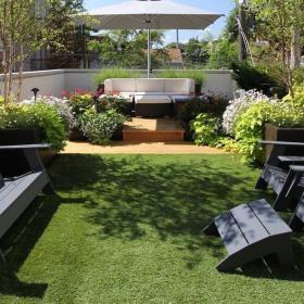 花园设计案例