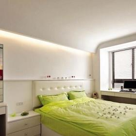 卧室飘窗&落地窗设计案例展示
