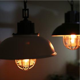 美式灯具设计方案