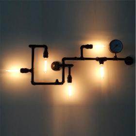 美式灯具设计案例展示