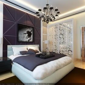 卧室台灯图片