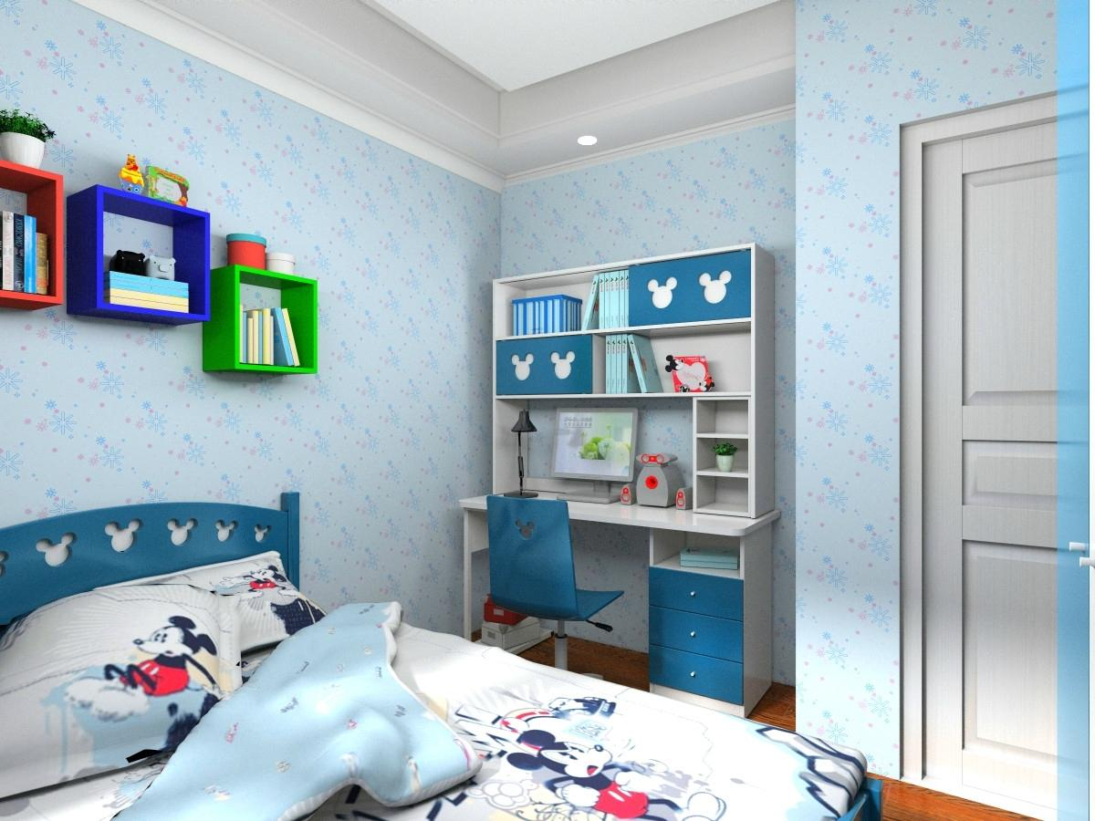 为未来的宝贝准备的可爱小房间