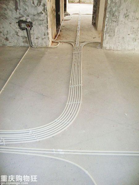 古桥空调5根线接线图